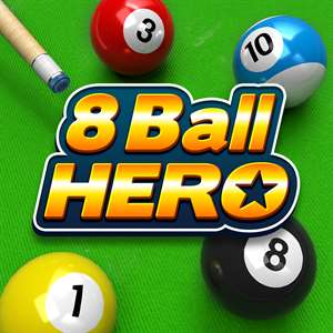 8 Ball Hero Hack