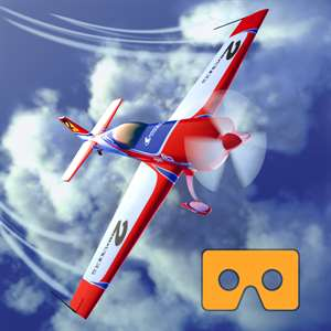 Air Racer VR Hack