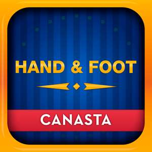 Canasta Hand And Foot Hack