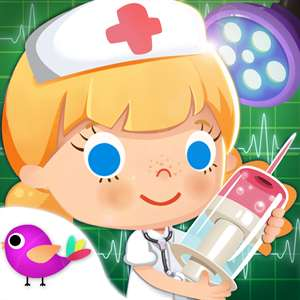 Candy's Hospital - Kids Educational Games Hack