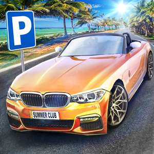 Car Parking: VIP Summer Club Hack