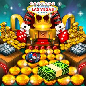 Casino Party: Coin Pusher Hack