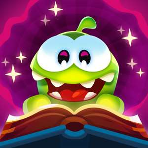 Cut the Rope: Magic Hack