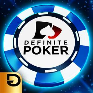 Definite Poker™ - Texas Holdem Hack