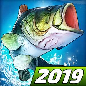 Fishing Clash: Fish Game 2019 Hack