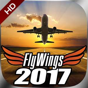 FlyWings 2017 Flight Simulator Hack