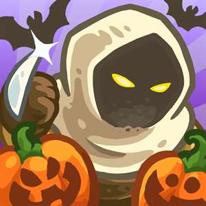 Kingdom Rush Frontiers HD Hack