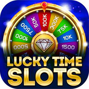 Lucky Time: Best Casino Slots Hack