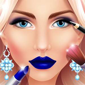 Make Up Makeover Salon Party Hack