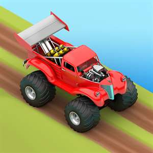 MMX Hill Dash 2 - Race Offroad Hack
