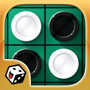 Othello - The Official Game Hack