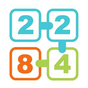 Power of 2 - Strategic number matching game Hack