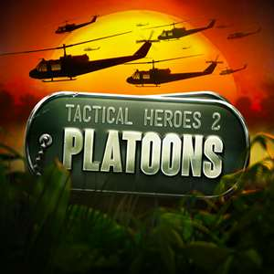 Tactical Heroes 2: Platoons Hack