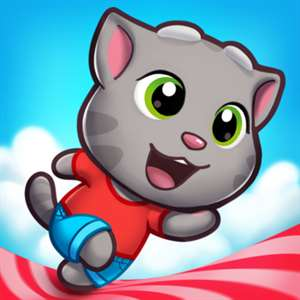 Talking Tom Candy Run Hack: Generator Online