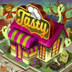 Tasty Town - The Cooking Game Hack