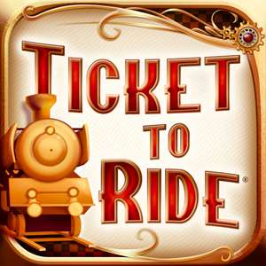 Ticket to Ride Hack