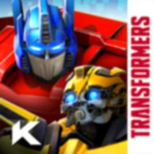 TRANSFORMERS: Forged to Fight Hack