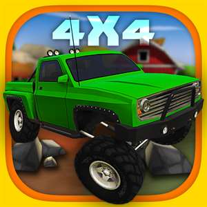 Truck Trials 2.5: Free Range Hack