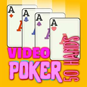 Video Poker Multi. Hack