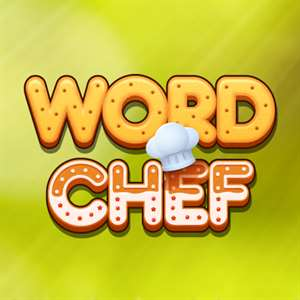 Word Chef - Word Trivia Games Hack