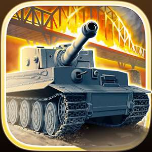 1944 Burning Bridges Premium Hack