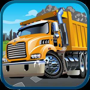 A Fun Construction Trucker Load Delivery Game By Awesome Car-s Racing And Truck-ing Simulator Driving Games For Kid-s & Boy-s Free Hack