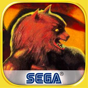 Altered Beast Classic Hack