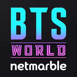 BTS WORLD Hack: Generator Online