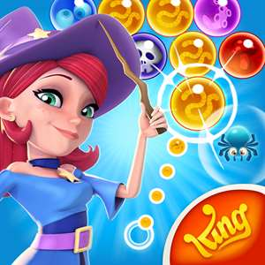 Bubble Witch 2 Saga Hack: Generator Online