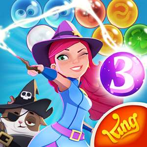 Bubble Witch 3 Saga Hack