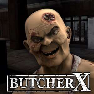 Butcher X - Scary Horror Game Hack