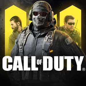 Call of Duty®: Mobile Hack