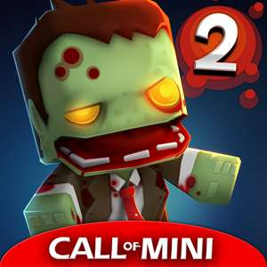 Call of Mini™ Zombies 2 Hack