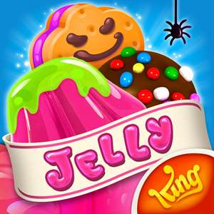 Candy Crush Jelly Saga Hack: Generator Online