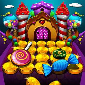 Candy Party: Coin Carnival Dozer Hack