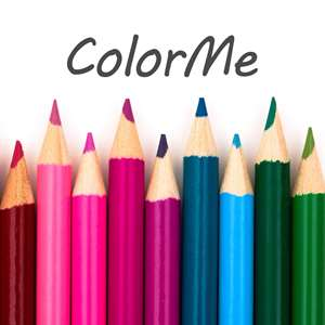 Colorme: Coloring Book for Adults Hack