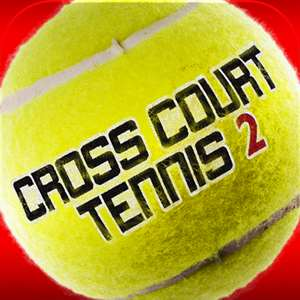 Cross Court Tennis 2 App Hack