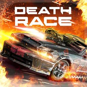 Death Race ® - Drive and Shoot Hack