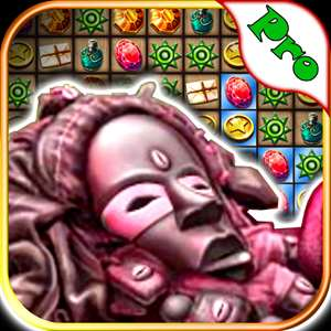 Egypt Quest Pro - Jewel Quest in Egypt - Great match three game Hack