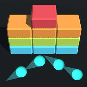 Endless Balls 3D Hack