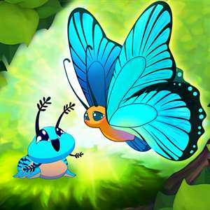 Flutter: Butterfly Sanctuary Hack
