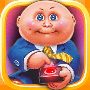Garbage Pail Kids: The Game Hack
