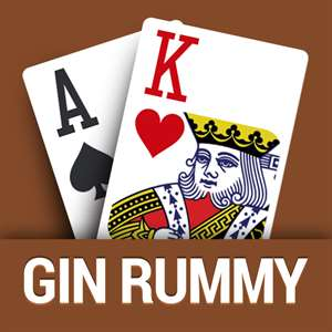 Gin Rummy Best Card Game Hack