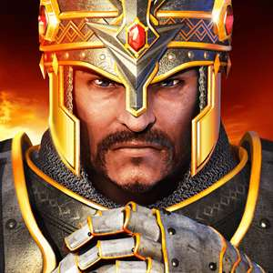 Glory of Empires : Age of King Hack
