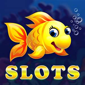 Golden Yellow Fish Slots Free Play Slot Machine Hack