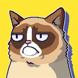 Grumpy Cat's Worst Game Ever Hack