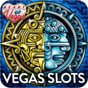 Heart of Vegas – Slots Casino Hack: Generator Online