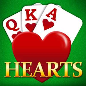 Hearts - Classic Card Games Hack