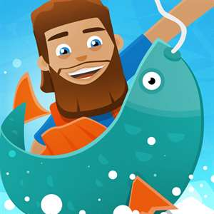 Hooked Inc: Fisher Tycoon Hack