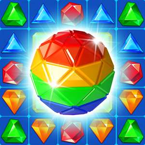 Jewel Crush®- Match 3 Games Hack: Generator Online